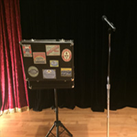 Show Standup2